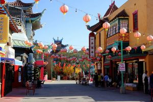 Translating Chinese Culture in America