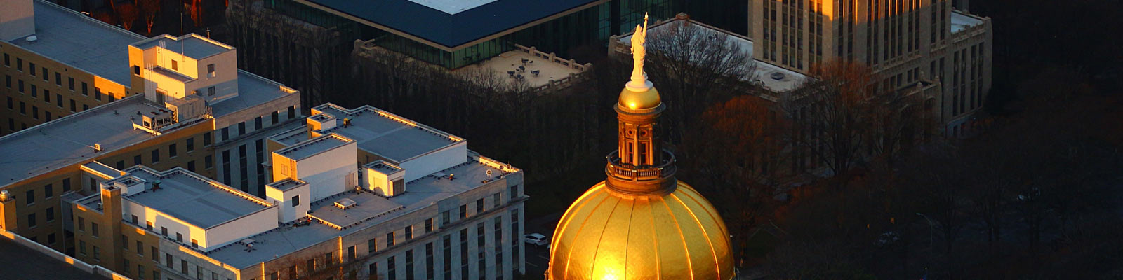 This is an image of the capital building in Georgia. ASTA-USA offers professional translation services in this city.