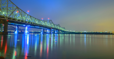 Kentucky State Bridge