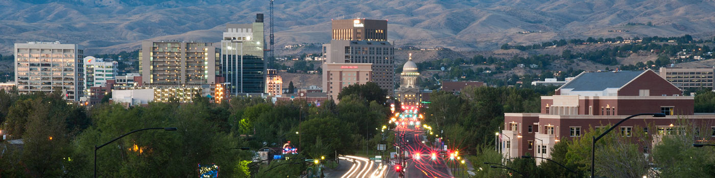 This is an image of downtown Namp where ASTA-USA provides professional translation services.