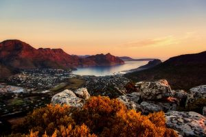 Top Multilingual Countries: South Africa