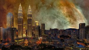 Top Multilingual Countries: Malaysia