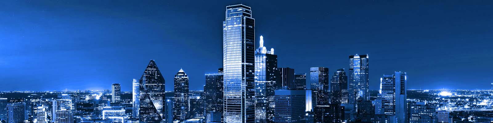This is an cityscape image in Dallas Texas where ASTA-USA provides professional translation services.