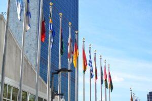 United Nations Translation Accreditation