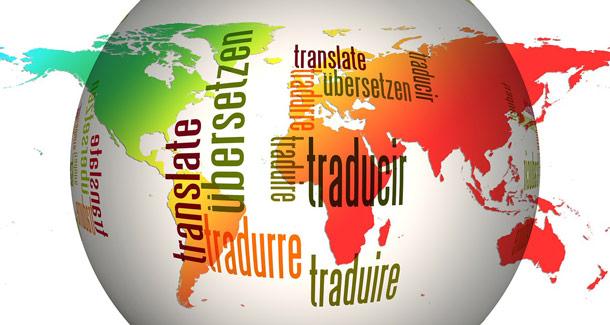 Communication & Document Translation Services