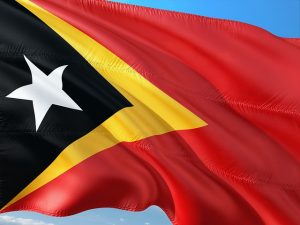 Top Multilingual Countries: East Timor (Timor-Leste)