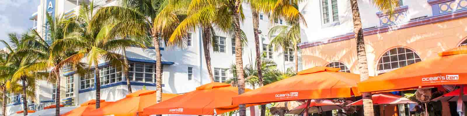 This is an image of Ocean's Ten in Miami. ASTA-USA offers professional translation services in this city.