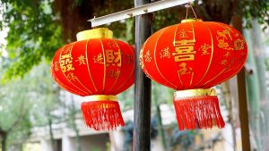 Mandarin Translation Services & the Chinese New Year
