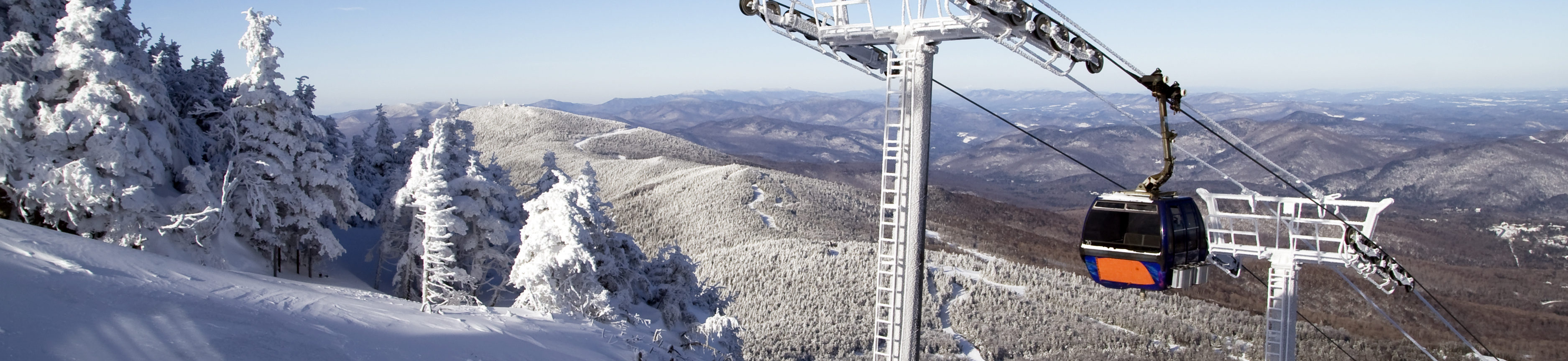 This is an image of a ski lift in Rutland. ASTA-USA provides professional translation services in this city.