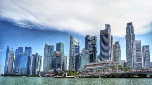 Top Multilingual Countries: Singapore